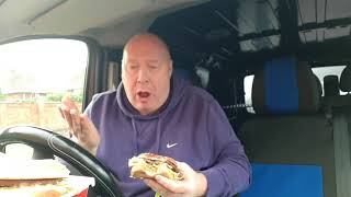 The McDonald's Grand Big Mac