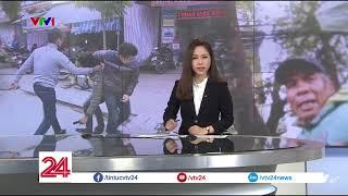 Tiêu điểm: Triệt phá ổ nhóm trấn lột tiền - Tin Tức VTV24