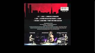 Alex Wilson - Alex Wilson Trio