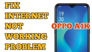OPPO A1K (CPH1923) F11/F11 Pro Network Unlock Done By 16