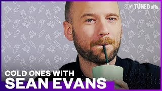 We Put Sean Evans of 'Hot Ones' On Ice... LITERALLY!