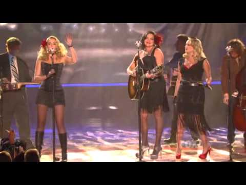 Pistol Annies - Hell On Heels 2011