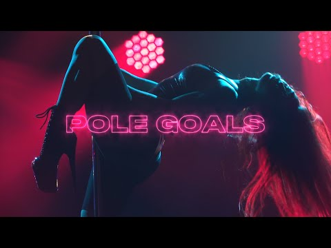 There's more to these dancing beauties than meets the naked eye. Welcome To @PoleGoalsTV!  Pole Goals Season 1 debuts this Summer!! www.polegoals.com