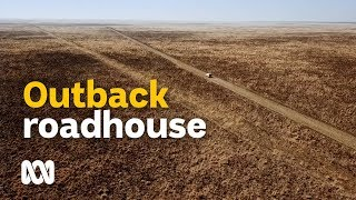 Outback Australian roadhouse - food and respite for weary travellers 🏜️🚛 | Landline | ABC Australia