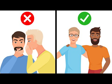 Манипулирање, критики - 10 знаци дека треба да најдете нови пријатели