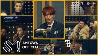 SUPER JUNIOR 슈퍼주니어 'Black Suit' MV