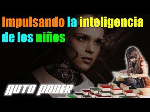 Impulsando la inteligencia de los niños   Ingeniero Gabriel Salazar