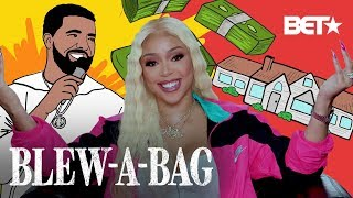 How French Montana's DJ, Duffey, Went From Car Rentals To Owning Homes & Blowing Checks | Blew A Bag