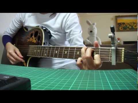 林兔兔的吉他彈唱-古老的大鐘
