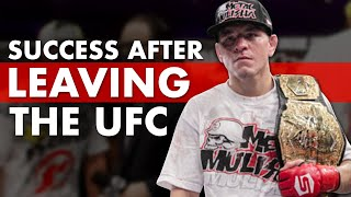 The 10 Most Successful Careers After Leaving The UFC