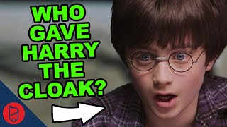 J vs Ben: ULTIMATE Harry Potter Gift TRIVIA Quiz