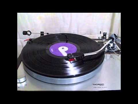 Deep Purple Chasing Shadows Thorens TD 160 Super