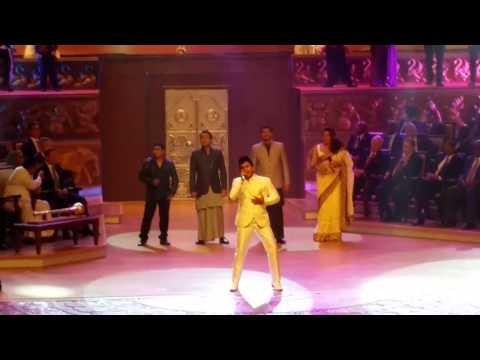 Sri Lanka - CHOGM 2013 - Stuthi Sri Lanka Song (At Opening Ceremony) Thank you Sri Lanka
