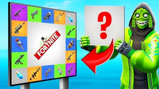 Playing MONOPOLY In FORTNITE! (*NEW* Game Mode)