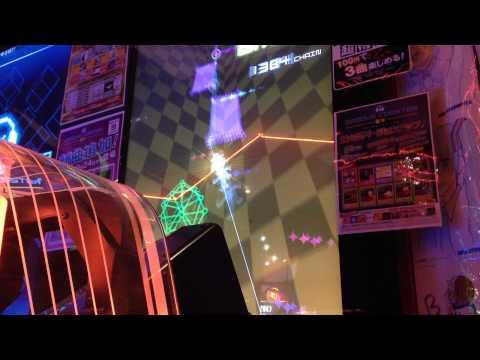 Baixar 【GROOVE COASTER EX】Garakuta Doll Play(HARD) FULL CHAIN(S+)