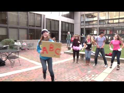 Boston University LipDub