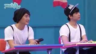 Lớp Học Vui Nhộn 39 | Năm Học Mới | MLee & Huy Ma | Fullshow [Game Show]