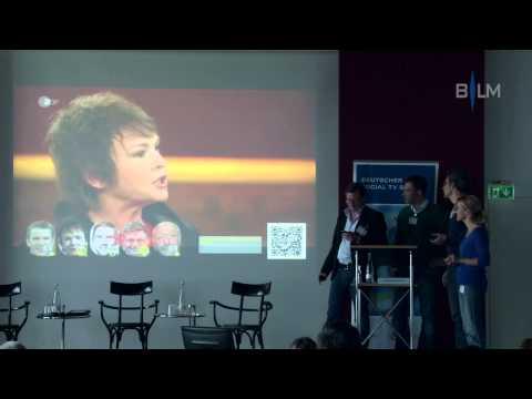 Vortrag: Vorstellung der Gewinner des TV Hackday