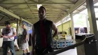 2014 Rockstar Energy Drink UPROAR Festival - Skillet