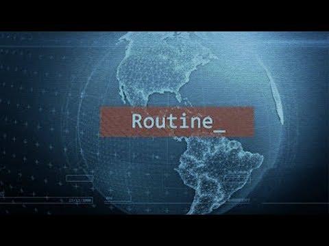 Alan Walker x David Whistle - Routine