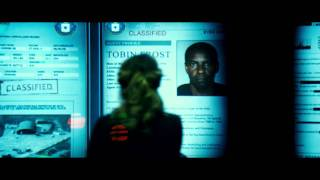 TV Spot: 'Rogue Agent'