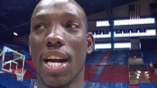 Rapid Fire: 2008-09 KU Basketball