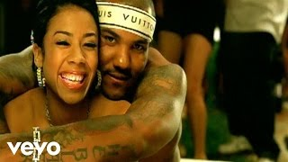 The Game - Game's Pain ft. Keyshia Cole (Official Music Video)