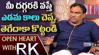 Diet Expert V Ramakrishna's fun on his political entry- Op..