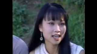 Thuy Trang Interview