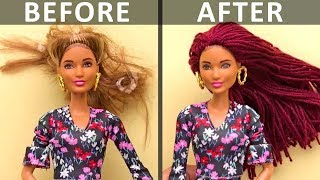 Come On Barbie, Let's Go Party! DIY Hacks For Parents & Kids by Blossom