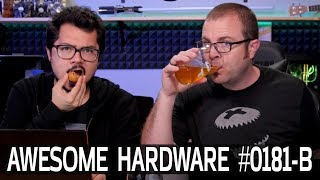 DXR on 10-Series, 10-Core Comet Lake, 12 Years of MySpace Erased - Awesome Hardware #0181-B