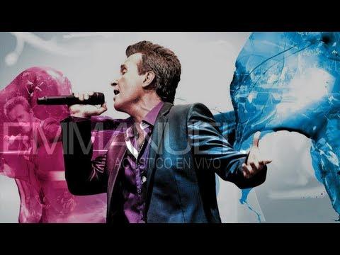 El rey azul - Emmanuel acustico en vivo
