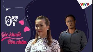 [Góc khuất hôn nhân] - Pha Lê & Cao Thăng