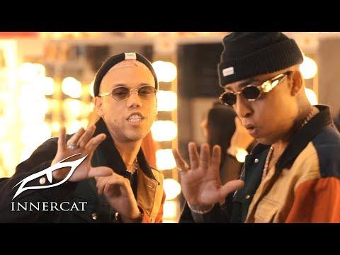 Jhay Cortéz X Ñengo Flow X Siggy - Olvidate 🐐✖🦄 (Prod. by Onyx Toca El Piano & FCKYOUFIFTY)
