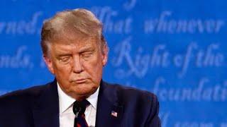President Trump refuses virtual debate amid vice presidential debate implications