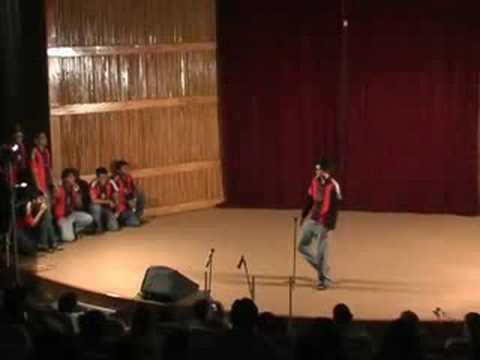 IIM Bangalore - Awesomeness Part 1 - movie spoof