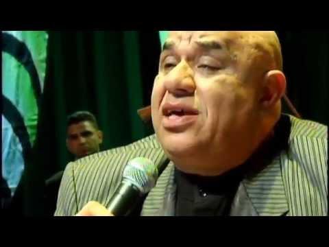Argenis Carruyo cantando Boleros a PEPINO Super Combo Los Tropicales