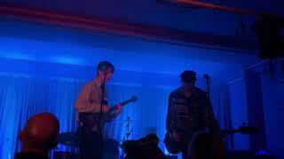 Blanketman ,Beach body  , YES , Manchester , 1/6/19