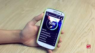 Phần mềm hữu ích trên hệ điều hành Android - CellphoneS