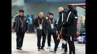 Người Thái muốn ông Park Hang Seo làm HLV trưởng tuyển Thái Lan