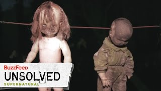 3 Horrifying Cases Of Ghosts And Demons