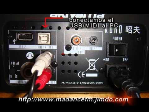 Tutorial: conectar mesa de mezclas, cdj's y micro para virtual dj