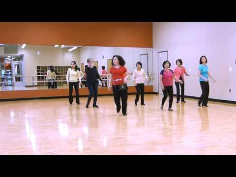 Wakey Wakey - Line Dance (Dance & Teach in Chinese 中文教學)