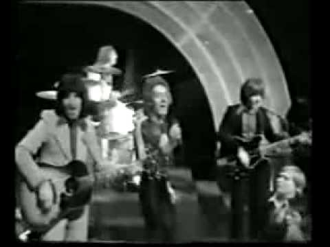 The Air That I Breathe By The Hollies
