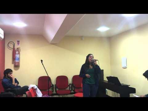 Baixar Luara Acosta cantando Jesus - Arianne