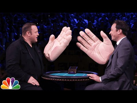 Slapjack with Kevin James