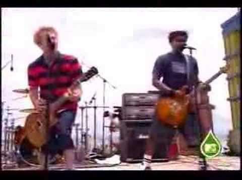 Baixar Sum 41 - Fat Lip (live)