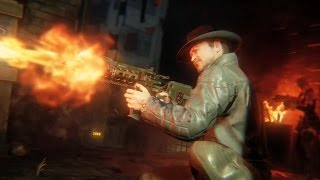 CALL OF DUTY Black Ops 3 Zombies Trailer