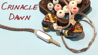 Fearless Crinacle Dawn _(Z Reviews)_ 💎