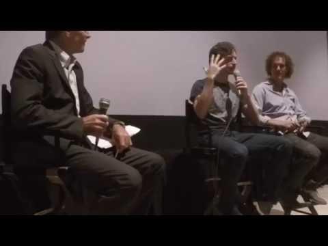 Sergei Polunin - Dancer Q&A